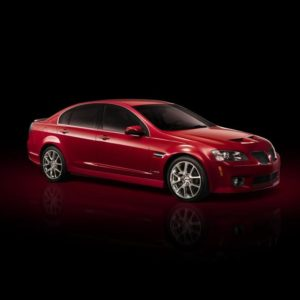 G8 / VE Commodore