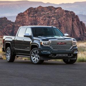 2014-2019 (K2XX) Truck & SUV