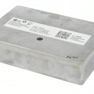 Onstar/VCIM Module Rework for Bluetooth Integration – White