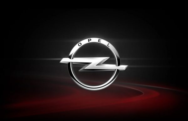 Opel HMI Theme